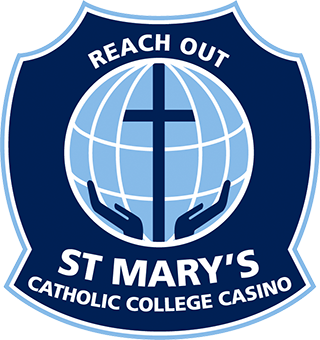St Mary's Catholic College Casino - Reach Out